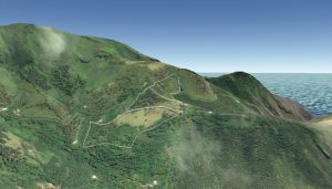 St Helena land for sale