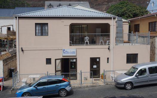 Blue Lantern Guest House