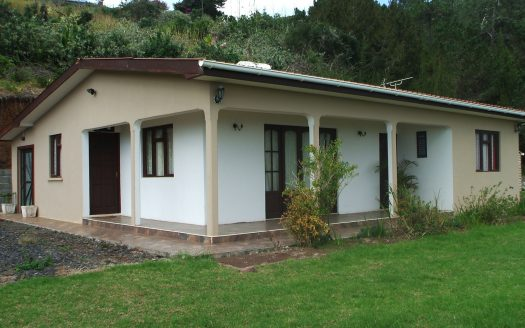 Two bed Bungalow