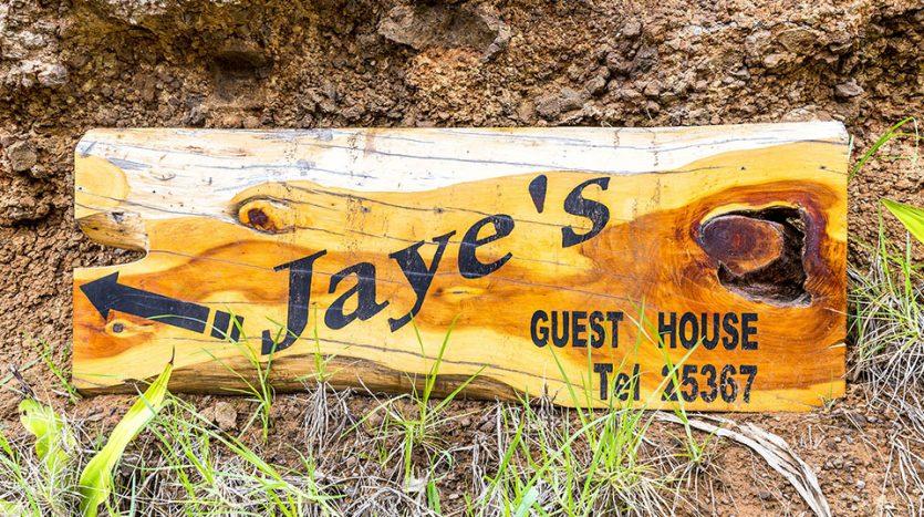 Jayes