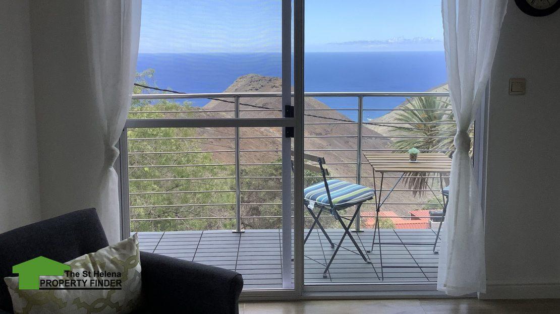 Apartment sea view