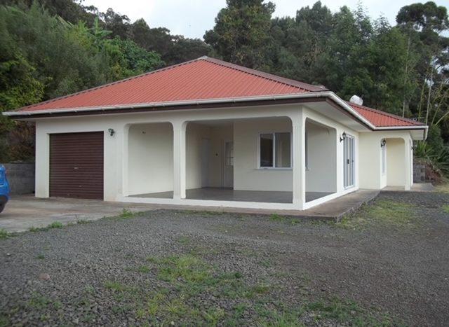 Three bedroom property