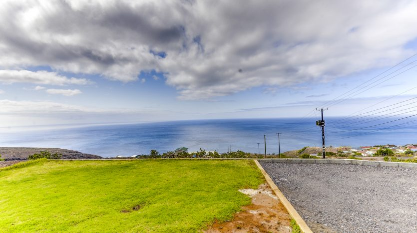 St Helena View