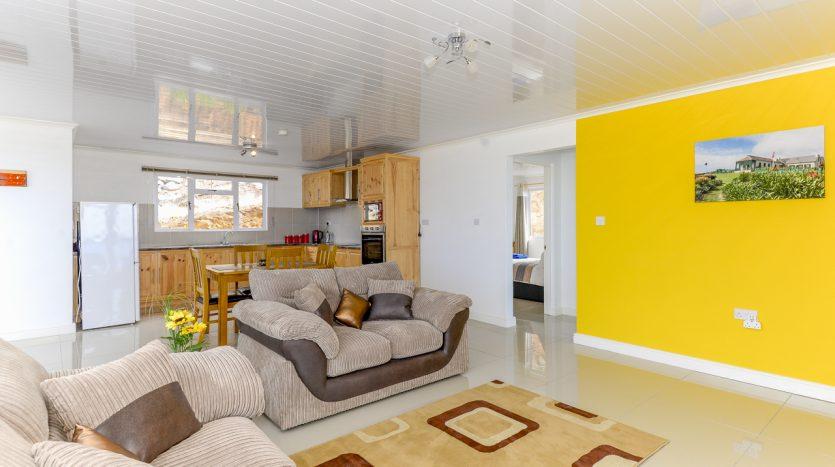 Rental accommodation
